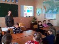 Шкільний тиждень англійської мови